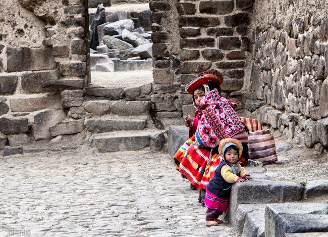 Ollantaytambo, Peru (2013)