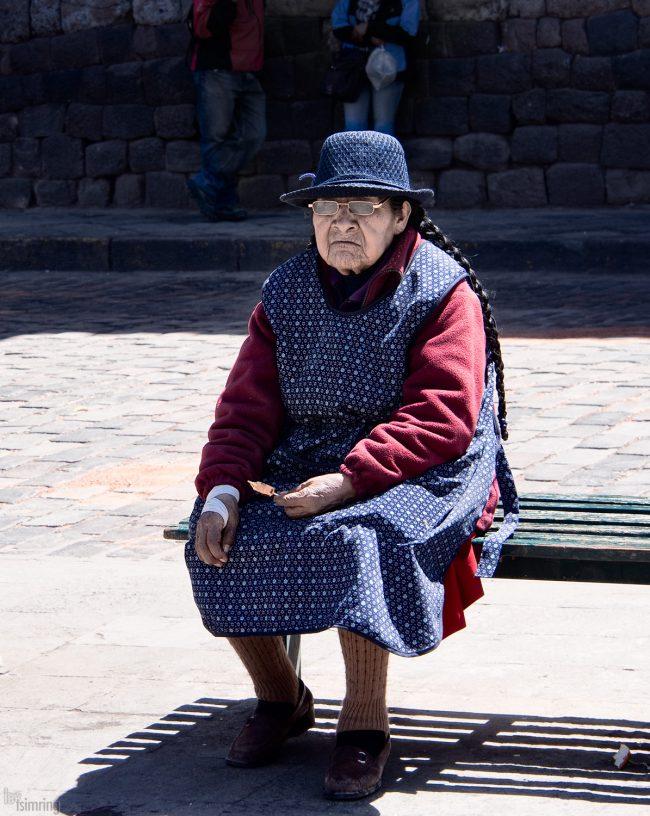Cuzco, Peru (2013)