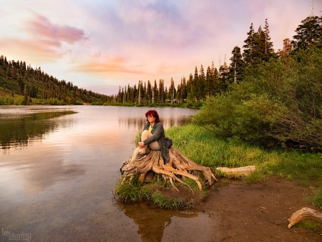 Mammoth Lakes, California (2020)