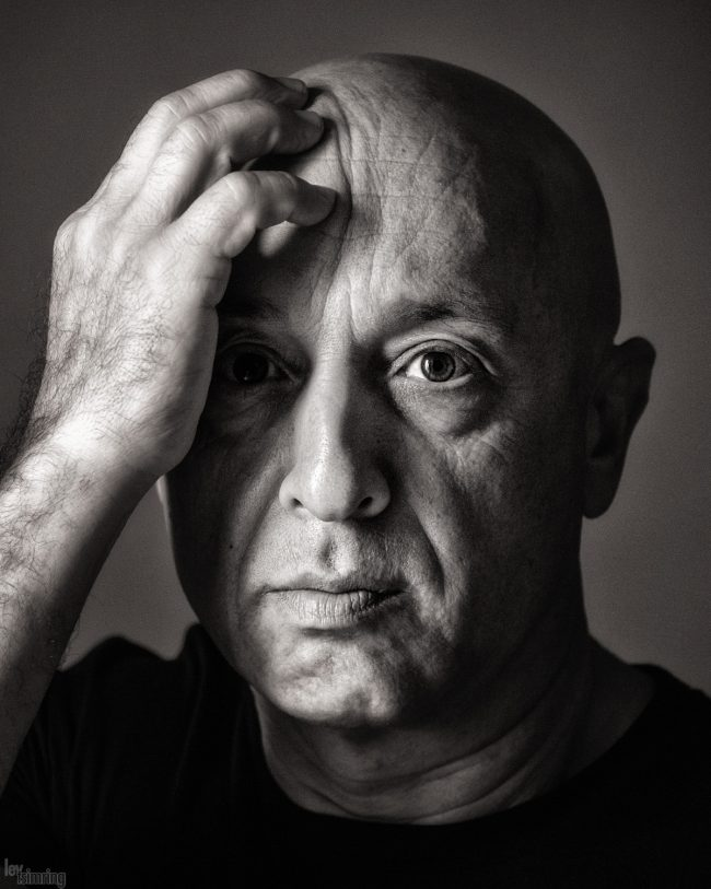 Boris Yurovsky (2020)