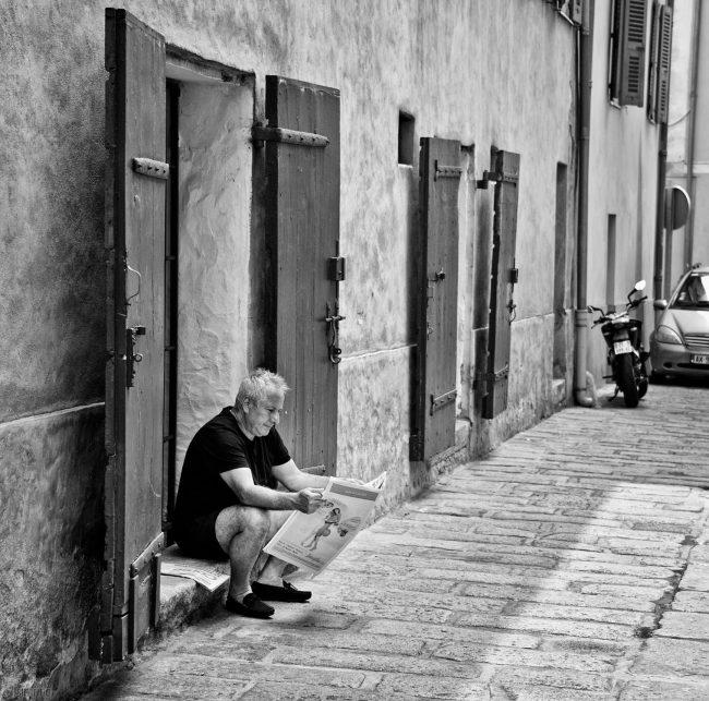 Ajaccio, Corsica (2012)