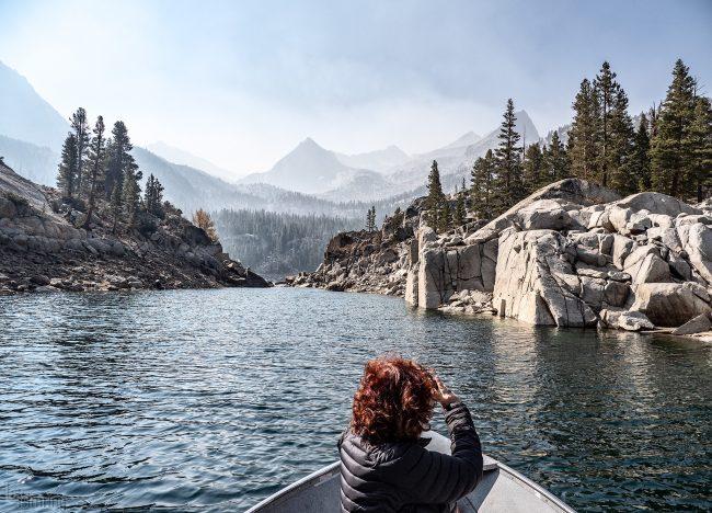 South Lake <p> Bishop Creek Canyon, California (2020)